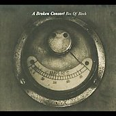 A Broken Consort: Box of Birch [Digipak]