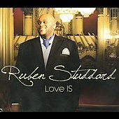 Ruben Studdard: Love IS [Digipak]