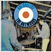 The Artwoods: Art Gallery [Bonus Tracks]