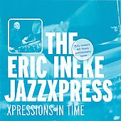 Eric Ineke: Expressions in Time