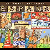 Various Artists: Putumayo Presents: España [Digipak]