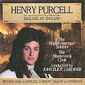 England My England - Music from Original Soundtrack