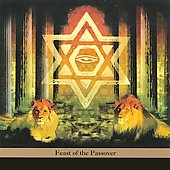 David Gould (Bass): Feast of the Passover