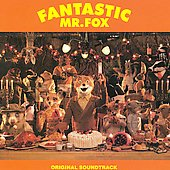 Various Artists: Fantastic Mr. Fox [Original Soundtrack]
