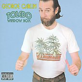 George Carlin: Toledo Window Box [PA]