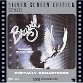 Michael Kamen: Brazil [Silver Screen Edition 2006]
