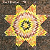 Josephine Foster: Graphic as a Star [Digipak]
