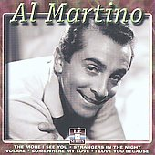 Al Martino: Spanish Eyes