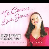 Jenna Esposito: To Connie...Love, Jenna [Digipak]