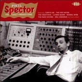 Phil Spector: Phil Spector: The Early Productions