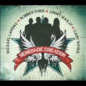 Renegade Creation: Renegade Creation [Digipak]