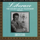 Liberace: The Golden Age of Television Vol. 5: Americana