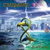 Stratovarius: Infinite