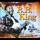 B.B. King: B.B. Boogie [Digipak]