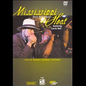 Mississippi Heat: One Eye Open: Live at Rosa's Lounge, Chicago [DVD]