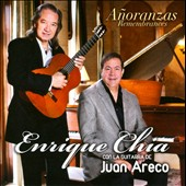 Enrique Chia (Piano/Composer)/Juan Areco: Añoranzas Remembrances