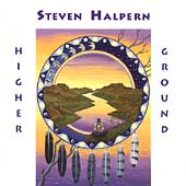 Steven Halpern: Higher Ground