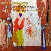 Laurindo Almeida/Bud Shank: Holiday in Brazil
