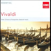 Essential Vivaldi