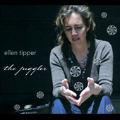 Ellen Tipper: The  Juggler [Digipak]