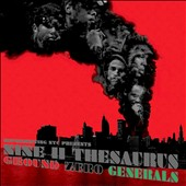 Nine 11 Thesaurus: Ground Zero Generals