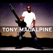 Tony MacAlpine: Tony MacAlpine [Digipak]