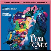 Michel Legrand: Peau D'Ane