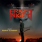 Ramin Djawadi: Fright Night [Original Score]