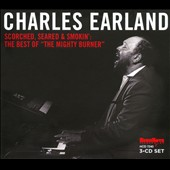 Charles Earland: Scorched, Seared & Smokin': The Best of