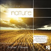 Various Artists: Quest For Nature: Distant Thunder