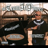 Various Artists: Hipower Entertainment Presents: Team Hipower [Box] [PA]