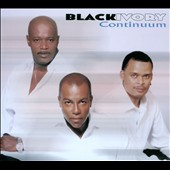 Black Ivory: Continuum [Digipak]