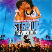 Original Soundtrack: Step Up Revolution