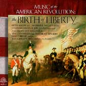 Music of the American Revolution / Milnes, McCoy, et al