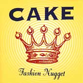 Cake: Fashion Nugget [PA]