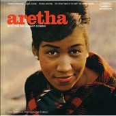 Aretha Franklin: Aretha with the Ray Bryant Combo [Bonus Tracks]