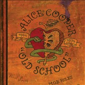 Alice Cooper: Old School: 1964-1974 [Box]