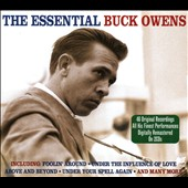 Buck Owens: The Essential