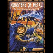 Various Artists: Monsters of Metal, Vol. 1