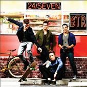 Big Time Rush: 24/Seven [Deluxe Edition] *