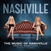 Nashville Cast: The  Music of Nashville: Season 1, Vol. 2