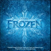 Various Artists: Frozen [Original Motion Picture Soundtrack]