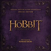 Hobbit: The Desolation of Smaug [Original Motion Picture Soundtrack] [Special Edition]