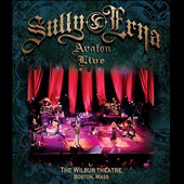 Sully Erna: Avalon Live [Video]