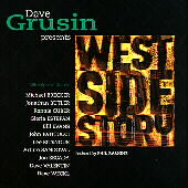 Dave Grusin: West Side Story
