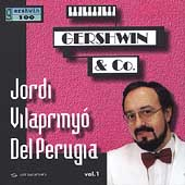 Gershwin & Co. / Jordi Vilapriny&oacute; del Perugia