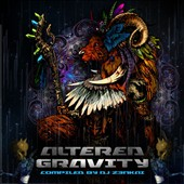 Various Artists: Altered Gravity