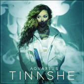 Tinashe (US): Aquarius [Clean]