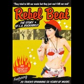 Various Artists: Rebel Beat: The Story of L.A. Rockabilly