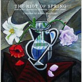 Ashley Hutchings: The  Riot of Spring and Other Historical Dramas, Large and Small